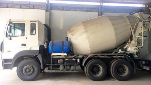 Xe bồn trộn Hyundai HD270 nhập khẩu từ Hàn Quốc, 86197, Tổng Cty Ô Tô Miền Nam, Blog MuaBanNhanh, 09/10/2018 14:55:43