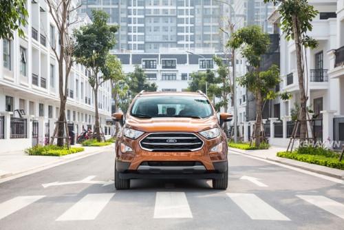 Mua bán xe Ford EcoSport 2018, 86179, Anh Bảo, Blog MuaBanNhanh, 09/10/2018 10:54:48