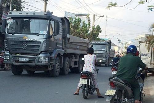 Chia sẻ kinh nghiệm lái xe ben an toàn, 86182, Nguyễn Hải Xe Bơm Xe Trộn, Blog MuaBanNhanh, 09/10/2018 11:33:47
