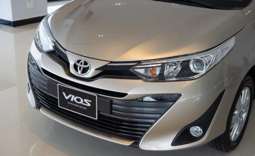 Toyota Vios 2019 có gì đặc biệt?, 86223, Toyota An Thành Fukushima, Blog MuaBanNhanh, 12/10/2018 10:38:08
