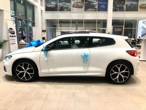 Mua trả góp xe Volkswagen Scirocco tại TPHCM, 86236, Mai Linh, Blog MuaBanNhanh, 11/10/2018 09:39:56
