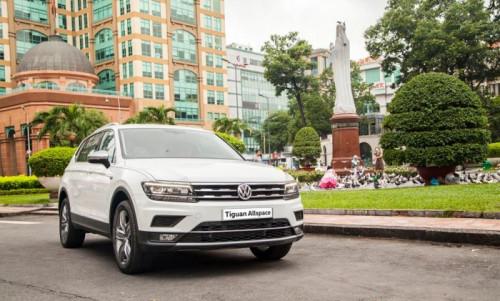 Mua trả góp Volkswagen Tiguan tại TPHCM, 86239, Mai Linh, Blog MuaBanNhanh, 11/10/2018 09:39:55