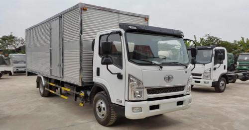 Mua xe tải thùng dài 6m: những lý do nên chọn xe tải Faw 7t3 máy Hyundai, 86242, Ô Tô Phú Mẫn Thủ Đức, Blog MuaBanNhanh, 30/10/2018 13:47:52