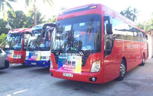 Kinh nghiệm thuê xe du lịch giá rẻ, chất lượng, an toàn, 86246, Công Ty Du Lịch Ánh Bình Minh, Blog MuaBanNhanh, 12/10/2018 11:24:44