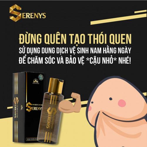 Nam giới có dùng dung dịch vệ sinh phụ nữ được không?, 86266, Bio Việt Pháp, Blog MuaBanNhanh, 07/12/2018 11:05:19
