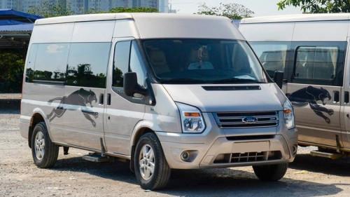 Những lưu ý khi chọn mua xe Ford Transit 16 chổ cũ, 86301, Sài Gòn Ford - Trần Đại Lộc, Blog MuaBanNhanh, 12/10/2018 17:12:48