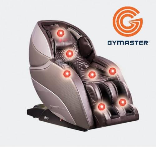 Sức thu hút từ ghế massage hồng ngoại?, 86292, Công Ty Gymaster - Chuyên Gia Phòng Gym, Blog MuaBanNhanh, 17/10/2018 11:53:20