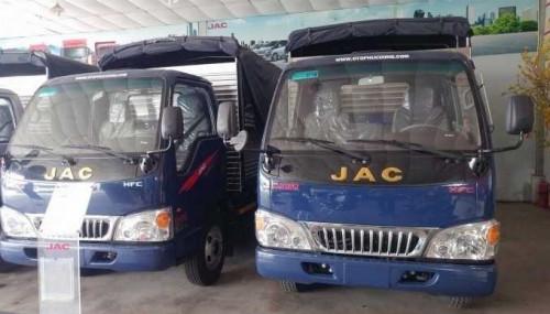 Mua xe tải Jac 2t4 trả góp tại TPHCM, 86315, An Xe Tải, Blog MuaBanNhanh, 16/10/2018 14:41:33