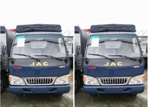 Chọn mua xe tải nào trong phân khúc xe tải 2t4 vào thành phố, 86319, Xuân An, Blog MuaBanNhanh, 16/10/2018 14:41:16