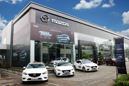 Giới thiệu về showroom Mazda Gò Vấp, 86367, Nguyễn Hoàng Thông, Blog MuaBanNhanh, 17/10/2018 14:03:44