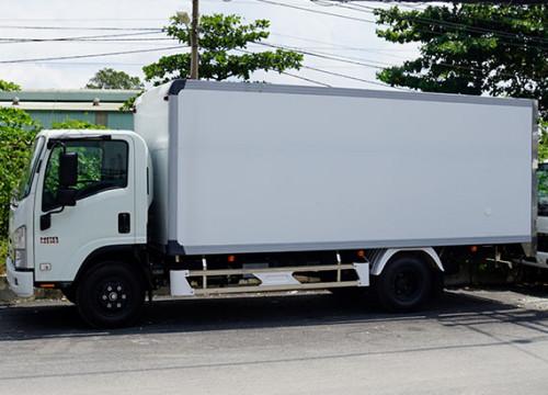 Mua xe tải Isuzu 3.5 tấn trả góp, 86347, Mr Giang - Thế Giới Xe Tải, Blog MuaBanNhanh, 15/10/2018 22:09:23