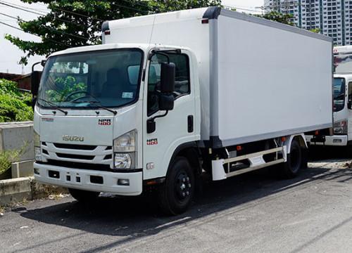 Tư vấn chọn mua xe tải 3 tấn rưỡi, 86351, Mr Giang - Thế Giới Xe Tải, Blog MuaBanNhanh, 15/10/2018 22:10:28
