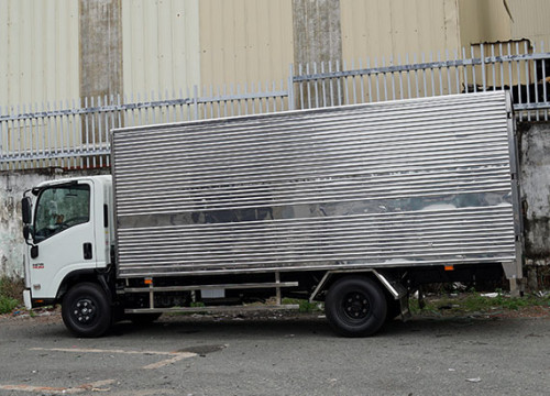 Thông số kỹ thuật xe tải 3.5 tấn Isuzu, 86352, Mr Giang - Thế Giới Xe Tải, Blog MuaBanNhanh, 15/10/2018 22:11:12