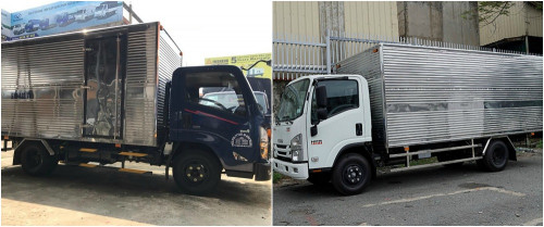 So sánh xe tải Hyundai 3.5 tấn và Isuzu 3.5 tấn, 86353, Mr Giang - Thế Giới Xe Tải, Blog MuaBanNhanh, 15/10/2018 22:15:03