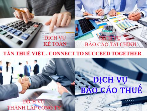 Dịch vụ kế toán trọn gọi uy tín TPHCM, 86381, Phạm Xuân Thúy, Blog MuaBanNhanh, 18/10/2018 16:09:06