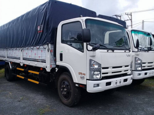 Mua xe tải Isuzu 8.2 tấn trả góp, 86385, Ô Tô Phú Mẫn, Blog MuaBanNhanh, 01/11/2018 10:37:21