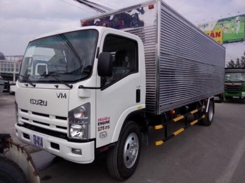 Xe tải Isuzu 8t2 giá bao nhiêu hiện nay?, 86386, Ô Tô Phú Mẫn, Blog MuaBanNhanh, 01/11/2018 10:37:38