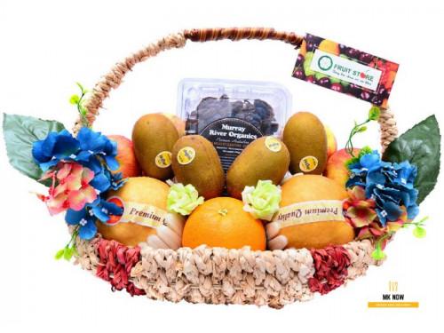 Giỏ trái cây làm quà tặng vợ kỷ niệm ngày cưới, 86449, Mr Nghĩa, Blog MuaBanNhanh, 18/10/2018 15:37:41
