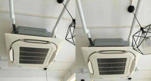 Máy lạnh âm trần Daikin FCF71CVM/RZF71CV2V 3Hp - Tiết kiệm điện, 86324, Mr, Blog MuaBanNhanh, 18/10/2018 15:19:07