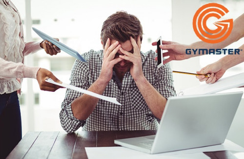 Những thiết bị phù hợp cho phòng gym văn phòng, 86532, Công Ty Gymaster - Chuyên Gia Phòng Gym, Blog MuaBanNhanh, 22/10/2018 17:09:26