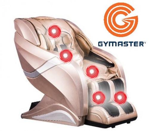Sức thu hút từ ghế massage hồng ngoại?, 86542, Công Ty Gymaster - Chuyên Gia Phòng Gym, Blog MuaBanNhanh, 23/10/2018 11:55:17