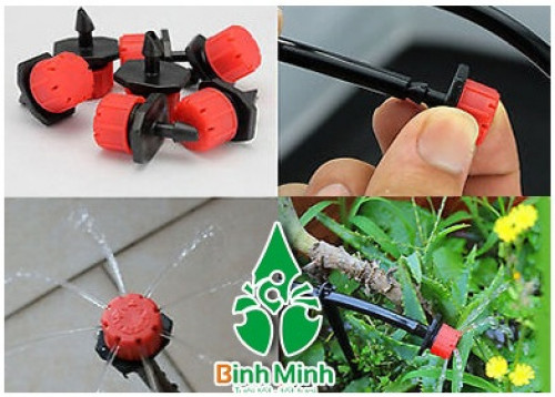Hệ thống tưới nhỏ giọt cho cây bưởi, cách làm hệ thống tưới nhỏ giọt, 86494, Trương Thị Thanh Huyền, Blog MuaBanNhanh, 22/10/2018 14:34:20