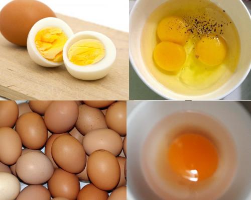 Chuyên gia nói tất cả những gì bạn muốn biết về trứng: Trứng gà ta hay trứng gà công  nghiệp bổ hơn? Nên ăn bao nhiêu quả trứng một tuần?, 86557, Nguyễn Ngọc Diệp, Blog MuaBanNhanh, 23/10/2018 11:01:45