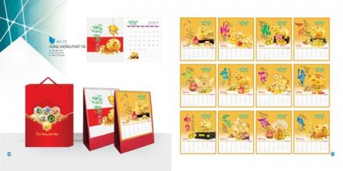 In lịch để bàn theo yêu cầu, 86560, Nguyễn Ngọc Diệp, Blog MuaBanNhanh, 30/10/2018 11:52:47