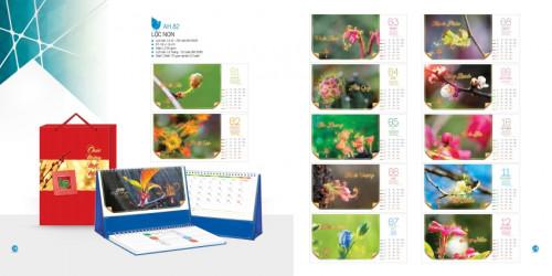 Tư vấn chọn mẫu lịch treo tường hợp phong thủy, 86580, Nguyễn Ngọc Diệp, Blog MuaBanNhanh, 31/10/2018 14:00:57