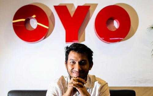 Chàng trai 24 tuổi người Ấn Độ được nhận định sẽ 'phá vỡ' thị trường khách sạn toàn cầu với hàng loạt chuỗi khách sạn nổi tiếng, 86594, Trương Võ Tuấn Mbn, Blog MuaBanNhanh, 24/10/2018 11:43:41