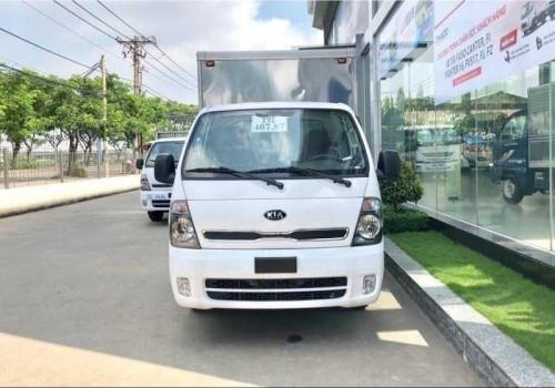 Bảng báo giá xe tải Kia K200 Trường Hải 2018, 86660, Đỗ Văn Hóa, Blog MuaBanNhanh, 25/10/2018 16:52:16