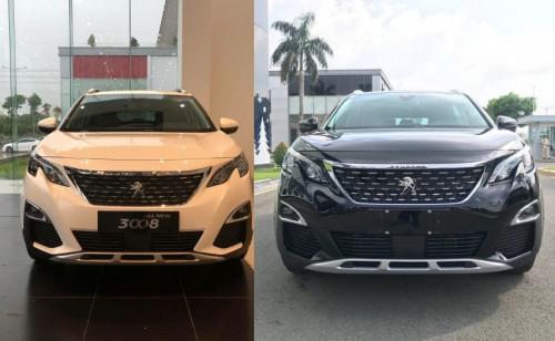 Tăng thời hạn bảo hành chính hãng 5 năm cho bộ đôi Peugeot 5008 và 3008, 86683, Ngọc Yến - Peugeot Bình Tân, Blog MuaBanNhanh, 26/10/2018 14:27:16