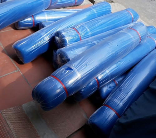 Kinh doanh lưới bao che, che bụi công trình giá rẻ, 86710, Lưới Nhựa Lưới Dù Img, Blog MuaBanNhanh, 27/10/2018 15:04:42