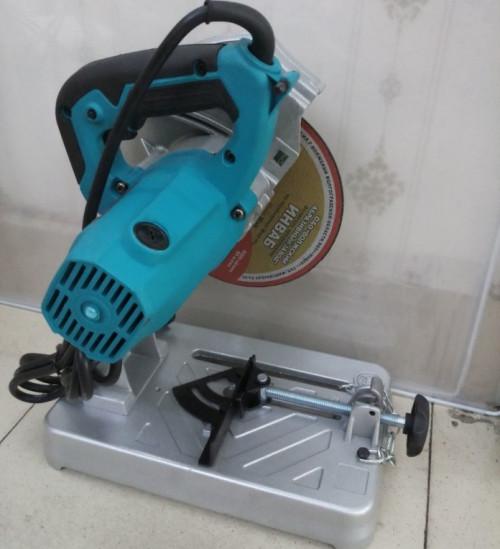 Hướng dẫn cách sử dụng máy cắt sắt mini đúng cách, 86787, Phan Thi Mỹ Duyên, Blog MuaBanNhanh, 29/10/2018 14:53:11