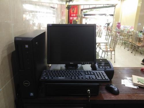 Cung cấp máy tính tiền giá rẻ cho quán ăn tại Đắk Lắk, 86783, Nguyễn Thị Thu Huyền, Blog MuaBanNhanh, 31/10/2018 08:33:29