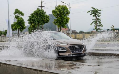 Đánh giá chi tiết Hyundai Kona 2018, 86758, Mr Phúc, Blog MuaBanNhanh, 29/10/2018 11:34:11