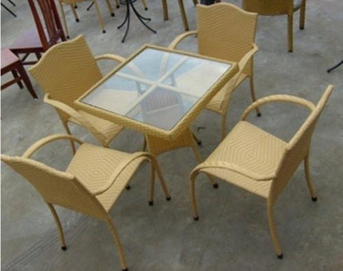 Mẫu bàn ghế cafe được ưa chuộng hiện nay, 86826, Bàn Ghế Cafe Gia Hân, Blog MuaBanNhanh, 30/10/2018 17:08:45