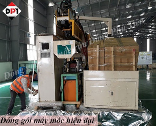 Đóng gói máy móc xuất khẩu chuyên nghiệp, an toàn, 86791, Nguyễn Ngọc Ánh, Blog MuaBanNhanh, 30/10/2018 08:41:27