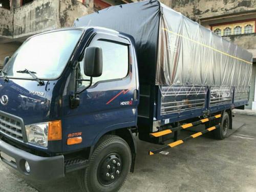 Mua bán xe tải Hyundai 8 tấn HD120SL Đô Thành, 86426, Hyundai Vũ Hùng, Blog MuaBanNhanh, 30/10/2018 15:14:48