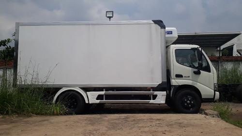 Giá lăn bánh xe tải Hino 4 tấn tại TPHCM, 86852, Ms Xuân - Ô Tô Miền Nam, Blog MuaBanNhanh, 03/12/2018 14:17:37