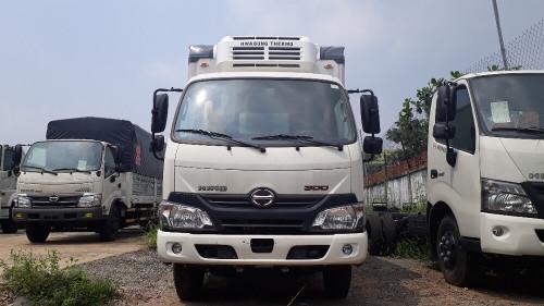 Mua trả góp xe tải Hino 4 tấn tại TPHCM, 86854, Ms Xuân - Ô Tô Miền Nam, Blog MuaBanNhanh, 03/12/2018 14:17:00