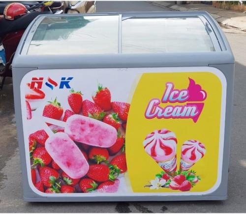 Mua tủ đông kem Wall's Thái Lan 300 lít, 86896, Cty Tnhh Tm - Dv Cơ Điện Lạnh Nguyễn Khánh, Blog MuaBanNhanh, 01/11/2018 15:48:40