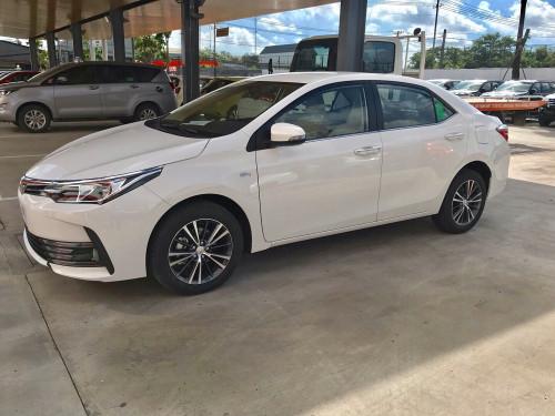 Mua trả góp xe Toyota Altis 2019 tại TPHCM, 86888, Toyota An Thành Fukushima (100% Vốn Nhật Bản), Blog MuaBanNhanh, 01/11/2018 13:47:46