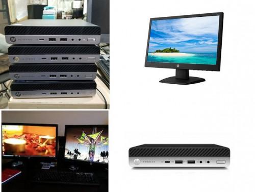 Tại sao nên chọn mua máy HP Prodesk 600 G3 Mini PC cũ, 86967, Đỗ Anh Vũ, Blog MuaBanNhanh, 02/11/2018 17:08:06