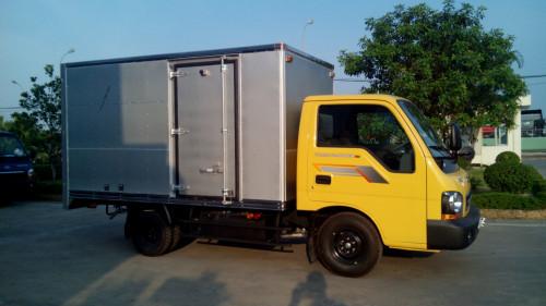 Nên mua xe tải Hyundai hay mua xe tải Kia, 86951, Đỗ Văn Hoàng, Blog MuaBanNhanh, 03/11/2018 08:27:06