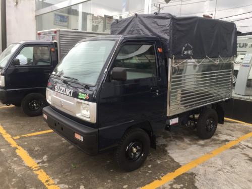 Địa chỉ mua xe tải Suzuki uy tín TPHCM, 86925, Băng Tâm Suzuki Đại Việt, Blog MuaBanNhanh, 02/11/2018 10:15:27
