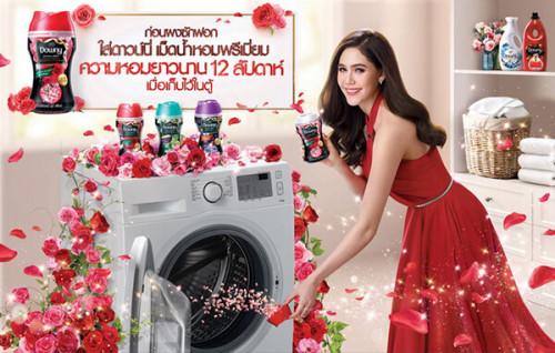 Viên xả vải khô Downy Thái Lan giúp lưu hương thơm trên quần áo, 86930, Như Ý (Chuyên Hàng Nhập Thailand), Blog MuaBanNhanh, 02/11/2018 11:04:32