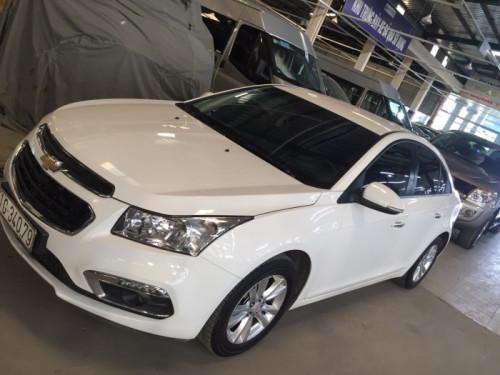 Lý do nên chọn mua xe Chevrolet Cruze đã qua sử dụng, 86976, Võ Văn Mến, Blog MuaBanNhanh, 03/11/2018 11:23:57