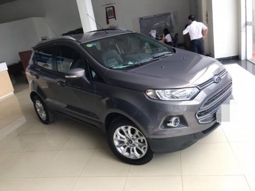 Vì sao Ford EcoSport được người dùng ưa chuộng, 86979, Võ Văn Mến, Blog MuaBanNhanh, 03/11/2018 11:48:05