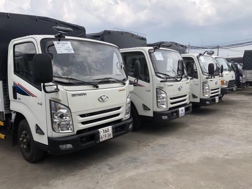 Mua xe tải Đô Thành IZ65, 86982, Ms Trang Bán Xe Tải Trả Góp, Blog MuaBanNhanh, 05/11/2018 09:57:15